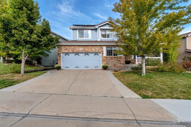 10235 Fawnbrook Court, Highlands Ranch, CO 80130 (MLS #2006691) :: 8z Real Estate