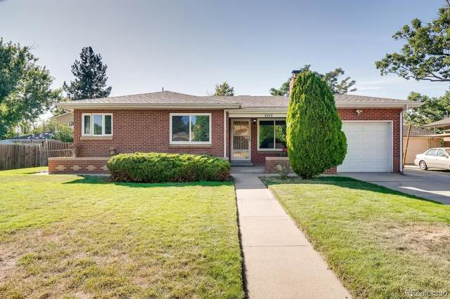 3275 Harlan Street, Wheat Ridge, CO 80033 (#2006719) :: The Heyl Group at Keller Williams