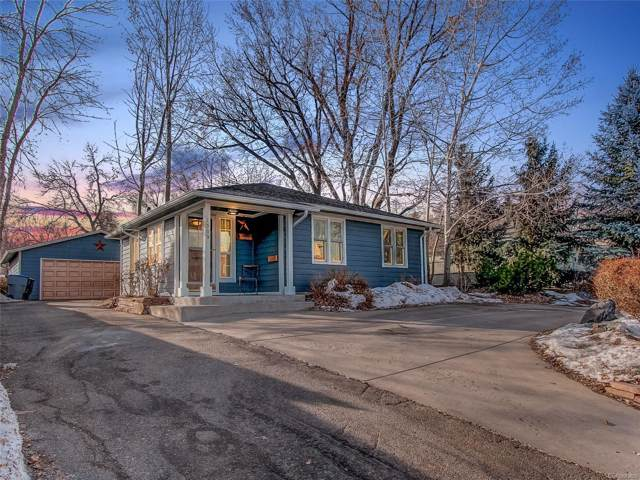 1509 9th Avenue, Longmont, CO 80501 (#2006846) :: Mile High Luxury Real Estate