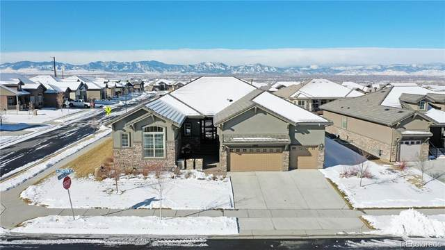 15809 Longview Drive, Broomfield, CO 80023 (#2006878) :: Venterra Real Estate LLC
