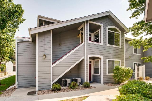 8500 E Jefferson Avenue 3D, Denver, CO 80237 (#2006896) :: Bring Home Denver