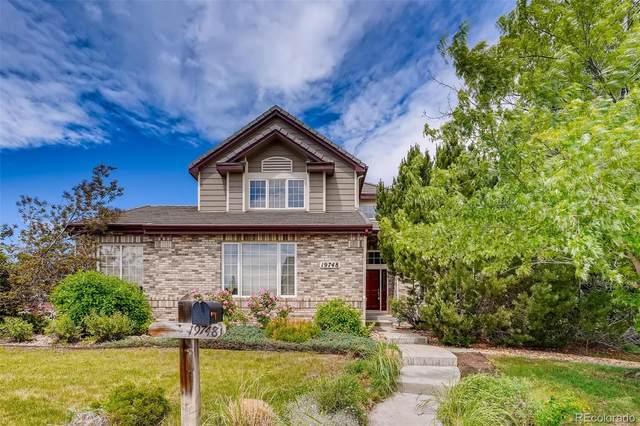 19748 E Pinewood Drive, Aurora, CO 80016 (MLS #2007024) :: Find Colorado Real Estate