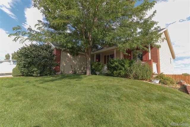 3718 Mesa Drive, Evans, CO 80620 (#2007376) :: Own-Sweethome Team