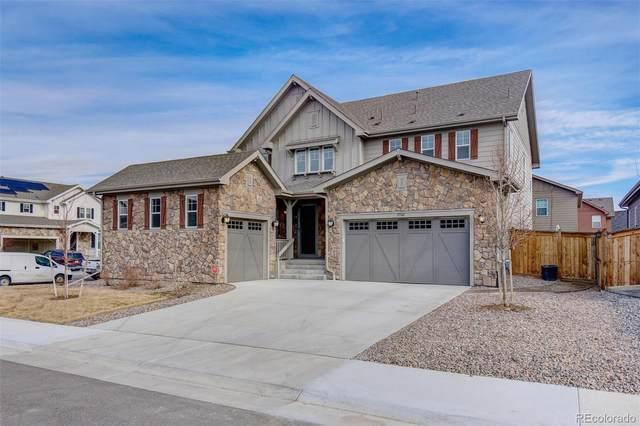 15968 Clayton Street, Thornton, CO 80602 (MLS #2007497) :: Kittle Real Estate