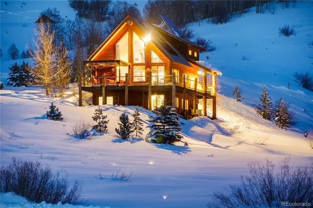 24215 Arapahoe Road, Oak Creek, CO 80467 (MLS #2007520) :: 8z Real Estate