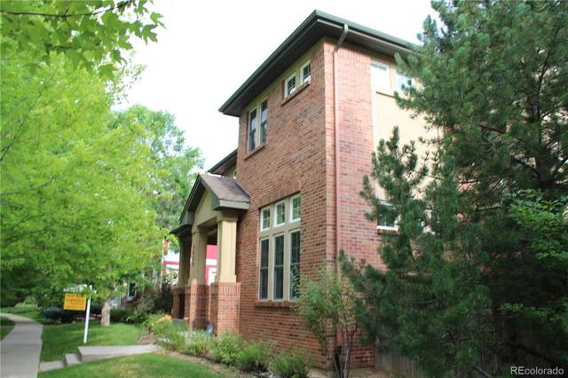 8024 E Bayaud Avenue, Denver, CO 80230 (#2007756) :: James Crocker Team