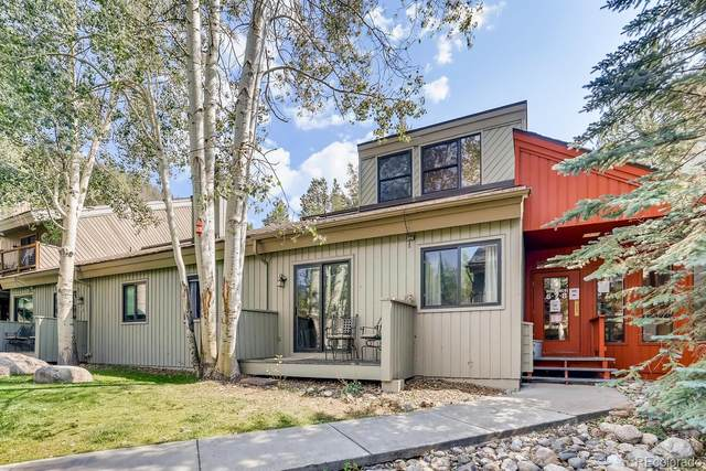 1977 Soda Ridge Road #1173, Dillon, CO 80435 (#2007777) :: Bring Home Denver with Keller Williams Downtown Realty LLC