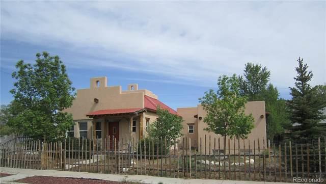 602 Park Avenue, Salida, CO 81201 (#2008032) :: Mile High Luxury Real Estate