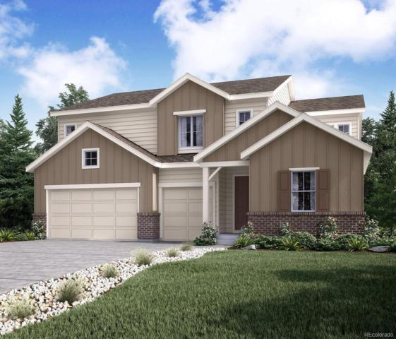 4122 Spanish Oaks Trail, Castle Rock, CO 80108 (#2008226) :: The Pete Cook Home Group