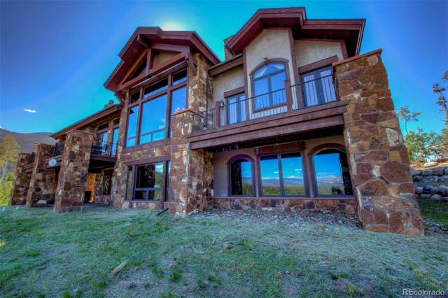147 Gcr 51991, Tabernash, CO 80478 (#2008269) :: HomeSmart Realty Group