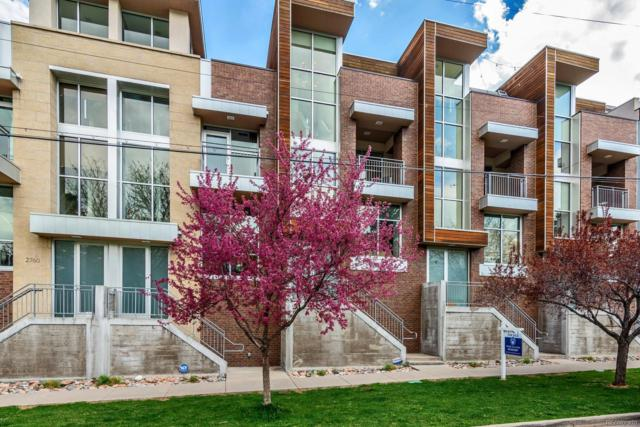 2770 W 22nd Avenue, Denver, CO 80211 (MLS #2008583) :: 8z Real Estate