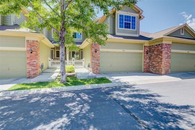 3510 W 126th Place, Broomfield, CO 80020 (#2009708) :: The Healey Group