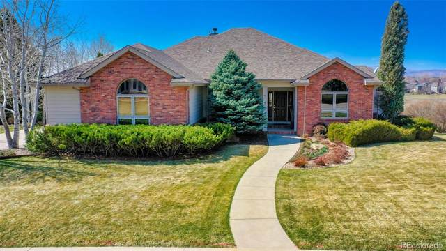 6501 Southridge Greens Boulevard, Fort Collins, CO 80525 (MLS #2009855) :: 8z Real Estate