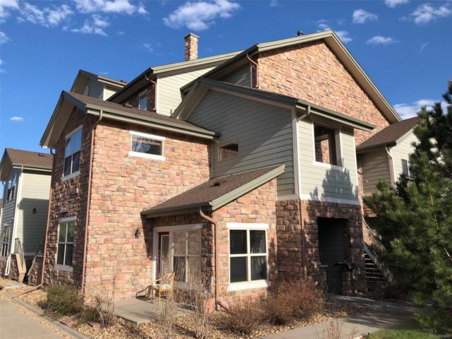 18631 E Water Drive B, Aurora, CO 80013 (#2009925) :: The Heyl Group at Keller Williams