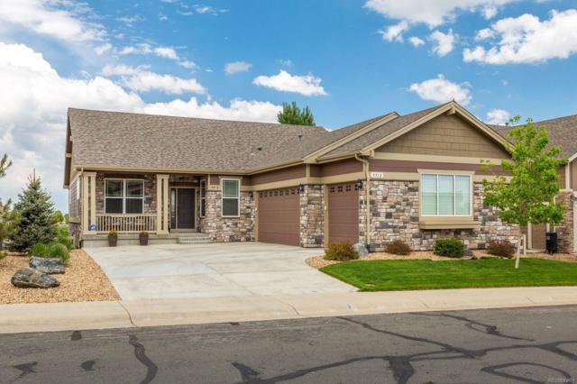 5512 Mustang Drive, Frederick, CO 80504 (MLS #2010134) :: 8z Real Estate