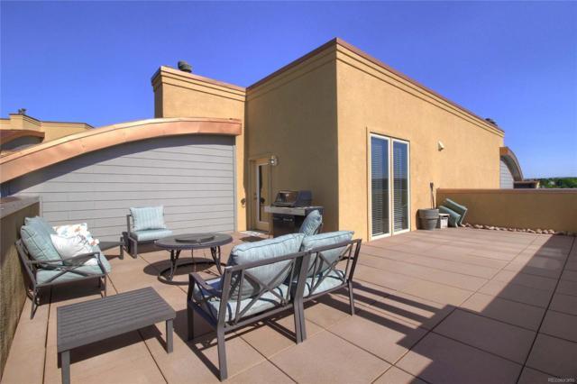 9019 E Panorama Circle D-410, Englewood, CO 80112 (#2010368) :: Bring Home Denver
