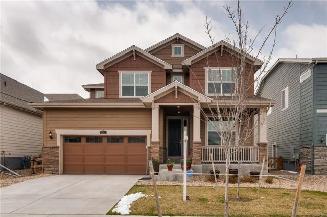 2311 Provenance Street, Longmont, CO 80504 (#2010526) :: 5281 Exclusive Homes Realty