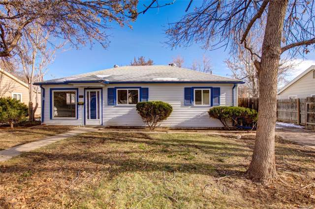 844 Uvalda Street, Aurora, CO 80011 (#2010541) :: Bring Home Denver with Keller Williams Downtown Realty LLC