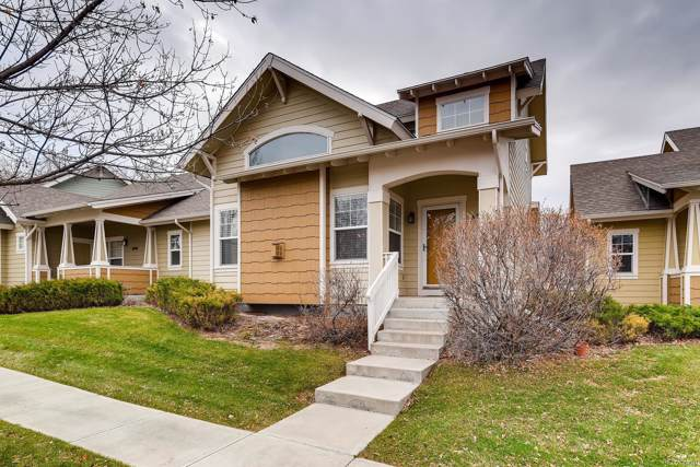 807 Welch Avenue #4, Berthoud, CO 80513 (#2010567) :: The DeGrood Team