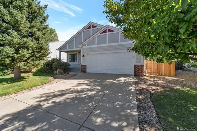 19058 E Hampden Drive, Aurora, CO 80013 (MLS #2010824) :: 8z Real Estate