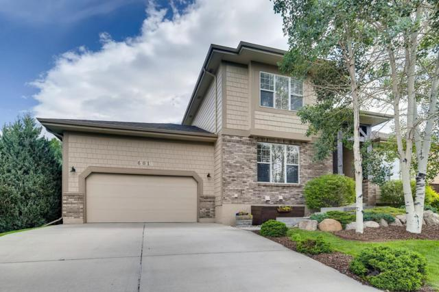 601 Saber Creek Drive, Monument, CO 80132 (MLS #2010921) :: 8z Real Estate