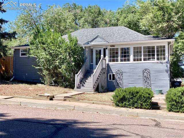 2104 N Chestnut Street, Colorado Springs, CO 80907 (#2011341) :: iHomes Colorado
