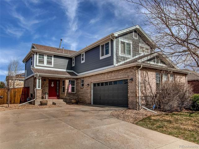 20391 E Lasalle Place, Aurora, CO 80013 (MLS #2012033) :: The Sam Biller Home Team