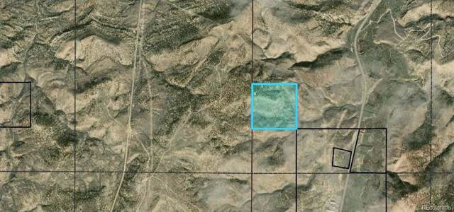 Lot 3 Highway 139, Rangely, CO 81648 (MLS #2012281) :: The Galvis Group