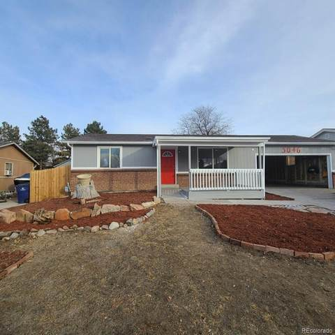 3046 S Ouray Street, Aurora, CO 80013 (#2012375) :: iHomes Colorado