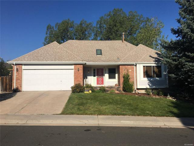 5827 S Lisbon Way, Centennial, CO 80015 (#2012457) :: Compass Colorado Realty