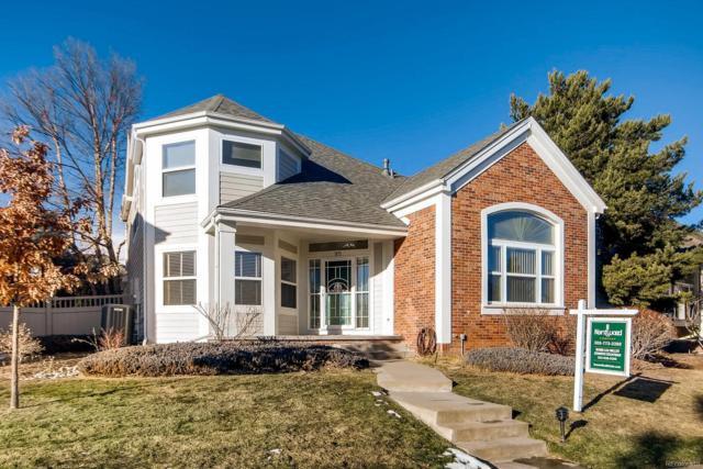 1011 S Valentia Street #95, Denver, CO 80247 (#2012611) :: Wisdom Real Estate