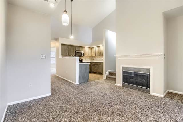 2502 S Bahama Circle D, Aurora, CO 80013 (#2012993) :: The DeGrood Team
