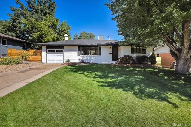 2905 Dartmouth Avenue, Boulder, CO 80305 (MLS #2013260) :: The Sam Biller Home Team