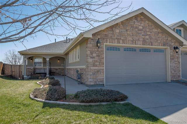860 S Kendall Street, Lakewood, CO 80226 (MLS #2013535) :: Stephanie Kolesar