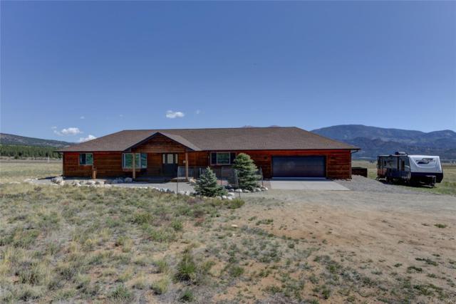 31400 Great Peaks Drive, Buena Vista, CO 81211 (#2013762) :: Wisdom Real Estate