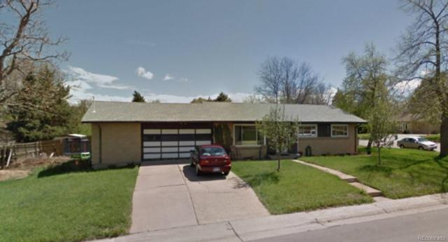 8480 W 1st Avenue, Lakewood, CO 80226 (#2014604) :: The City and Mountains Group