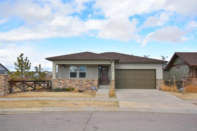 6753 Hidden Hickory Circle, Colorado Springs, CO 80927 (#2014875) :: The Peak Properties Group