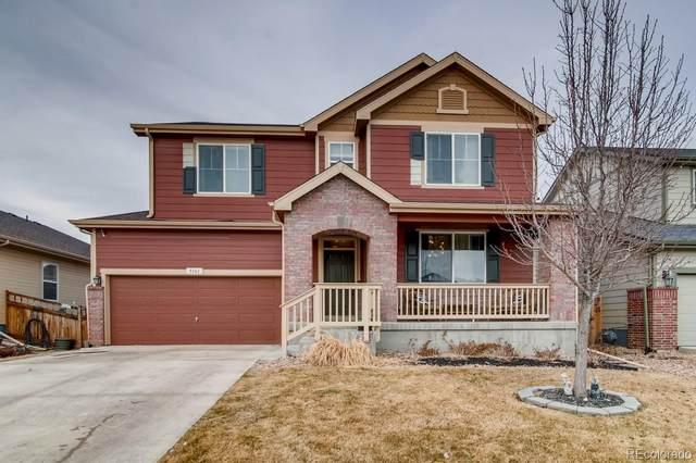 5161 Delphinium Circle, Brighton, CO 80601 (#2015027) :: Colorado Home Finder Realty