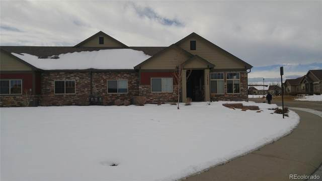 12623 Madison Way, Thornton, CO 80241 (#2015385) :: Real Estate Professionals