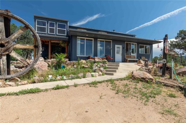 729 Navajo Drive, Canon City, CO 81212 (MLS #2015829) :: 8z Real Estate