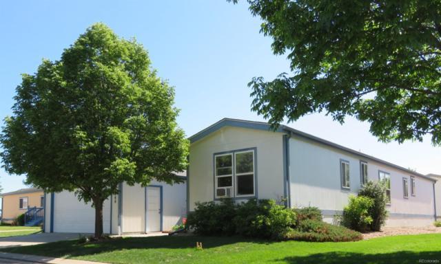 11139 Longview Boulevard #269, Longmont, CO 80504 (#2017448) :: Wisdom Real Estate