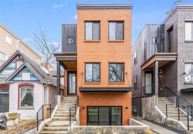 1872 N Race Street, Denver, CO 80205 (#2017713) :: The DeGrood Team