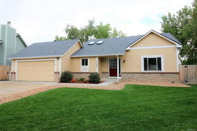 11868 W Aqueduct Drive, Littleton, CO 80127 (#2017777) :: The Heyl Group at Keller Williams