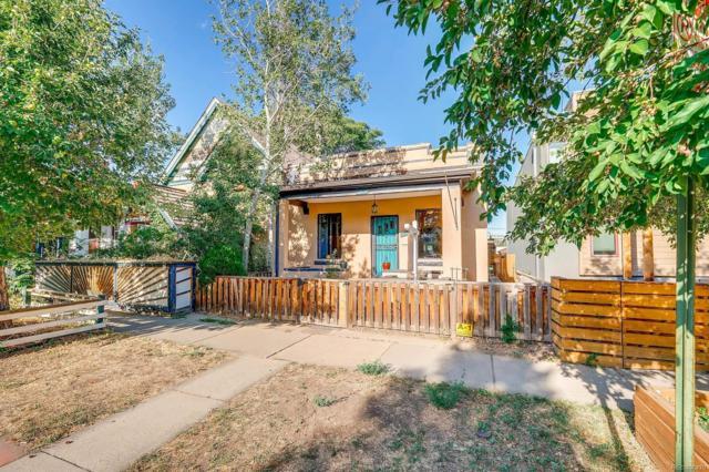 3528 Lipan Street, Denver, CO 80211 (#2018686) :: My Home Team