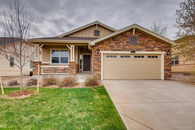 8622 E 148th Lane, Thornton, CO 80602 (#2018693) :: Real Estate Professionals