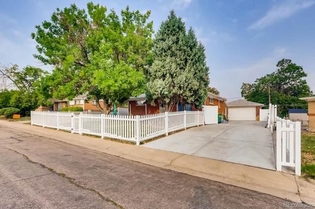 7858 Quivas Way, Denver, CO 80221 (#2018722) :: Wisdom Real Estate