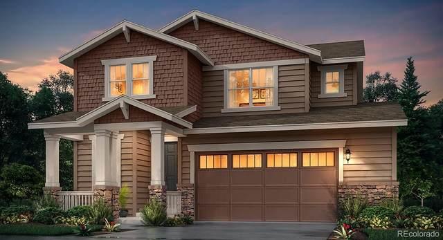 12879 Creekwood Street, Firestone, CO 80504 (MLS #2019056) :: 8z Real Estate