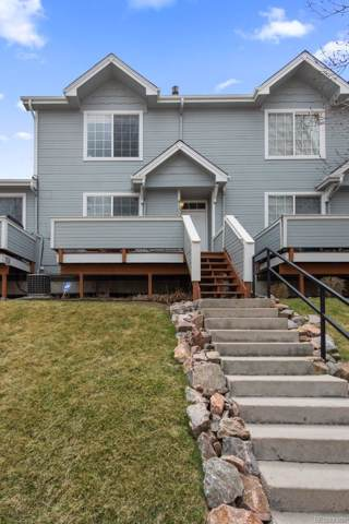 4100 E 119th Place, Thornton, CO 80233 (MLS #2019065) :: 8z Real Estate