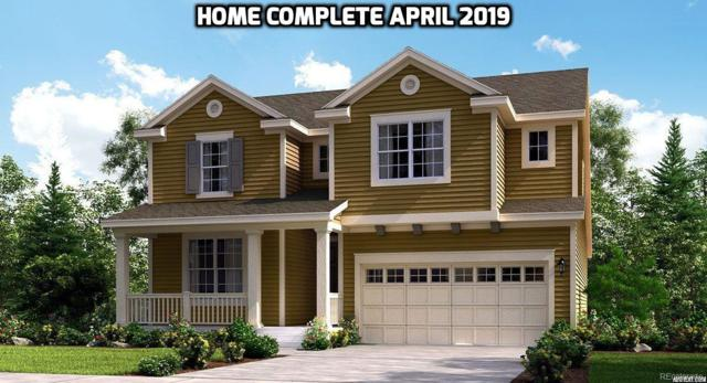 13467 Magnolia Street, Thornton, CO 80602 (MLS #2019526) :: Kittle Real Estate