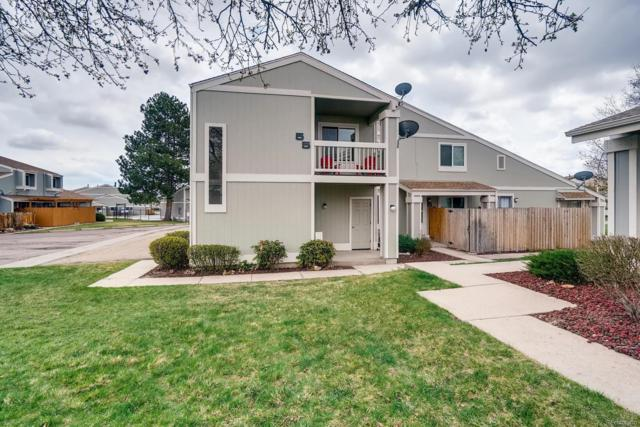 8772 Chase Drive #55, Arvada, CO 80003 (#2019746) :: Compass Colorado Realty